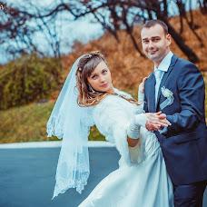 Wedding photographer Kseniya Vatlina (VatlinaK). Photo of 10.01.2014