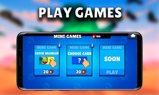 Box Simulator for Brawl Stars screenshot 6