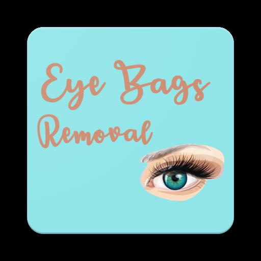 Eye Bags Removal (app)