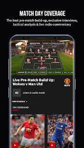 MUTV – Manchester United TV 1