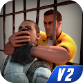 Survival Prison Escape v2: Free Action Game APK