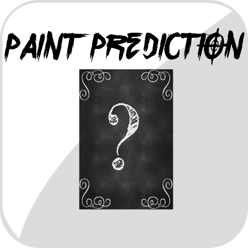 Tour de magie Paint Prediction #1