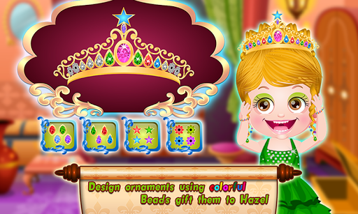 Baby Hazel Princess Makeover 15 screenshots 4