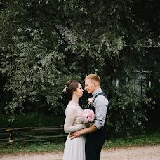 Wedding photographer Andrey Panfilov (alcaida). Photo of 20.09.2017