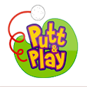 Putt and Play icon