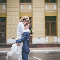 Wedding photographer Vadim Maslov (VadimMas). Photo of 04.11.2013