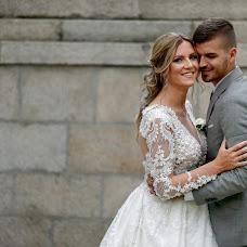 Wedding photographer Nemanja Matijasevic (nemanjamatijase). Photo of 20.08.2018