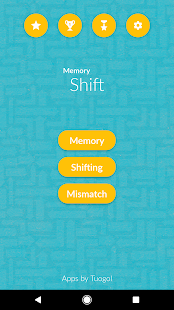 Memory Shift- screenshot thumbnail