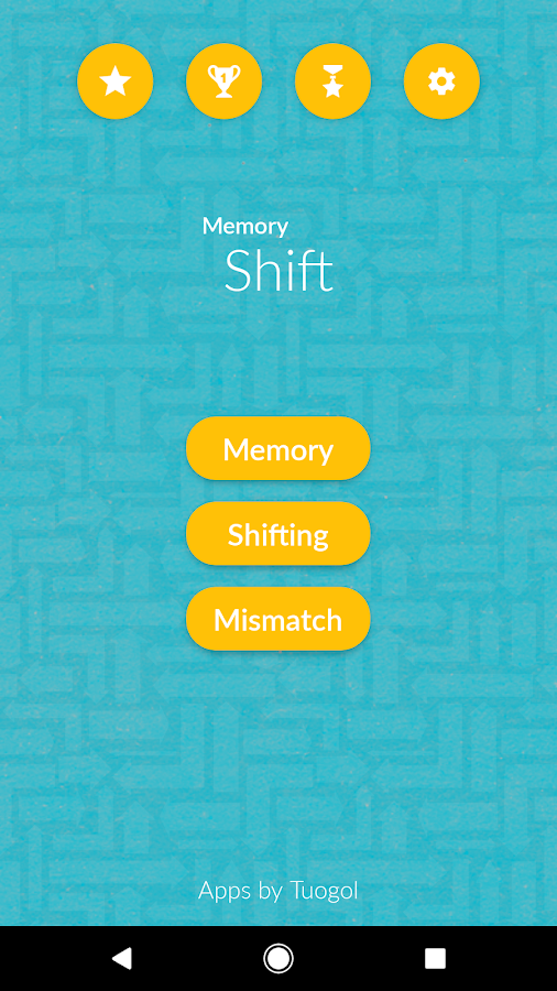 Memory Shift- screenshot