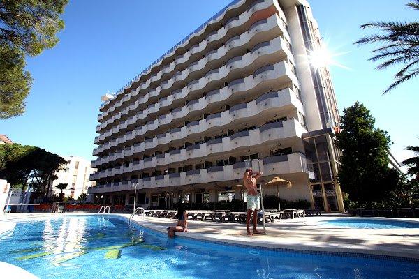 Ohtels Playa de Oro *** |Web Oficial | Salou, Tarragona @EXPERIENCIAS OH!TELS@