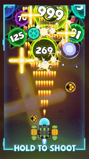 Virus War - Space Shooting Game 1.6.9 screenshots 1