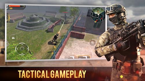 Screenshot 1 Ace Commando 0.6.8 APK MOD