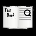 심리 테스트북 icon