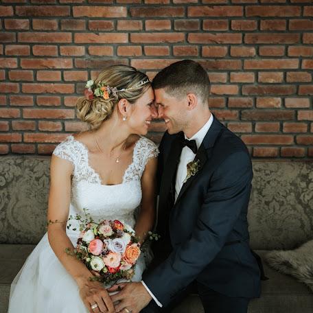 Hochzeitsfotograf Julia Hofmann (juliahofmann). Foto vom 13.09.2017