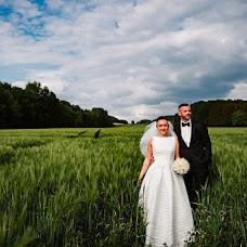 Wedding photographer Artur Voth (voth). Photo of 27.05.2018