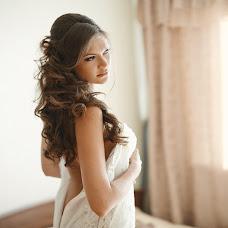 Wedding photographer Olesya Lapaeva (Czarinka). Photo of 07.11.2014