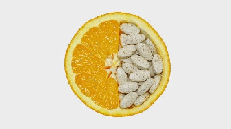 How Much Vitamin C Should You Be Getting Each Day?