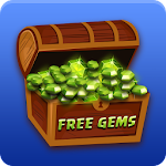 Free Gems for Clash Royale 1.3