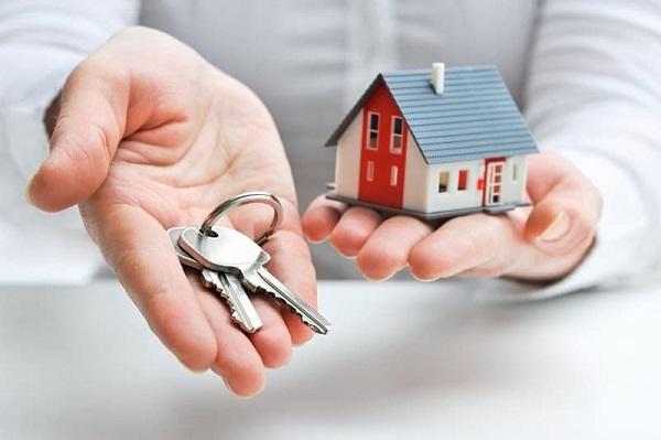 Trước khi tiến hành giao nhà cho thuê, 2 bên cần lập biên bản giao nhà theo Thông tư Bộ Tài Chính