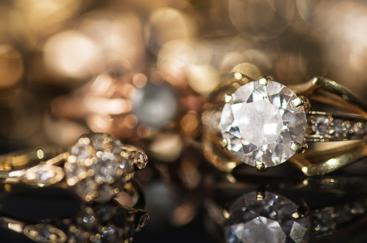 All of the jewels looted in the robbery at the Ritz hotel in Paris have been recovered. File photo.