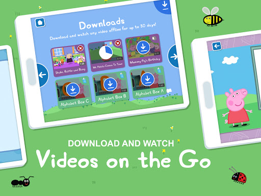 World of Peppa Pig u2013 Kids Learning Games & Videos 3.2.0 screenshots 11