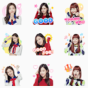 BlackPink WAStickerApps : Stickers for Whatsapp icon