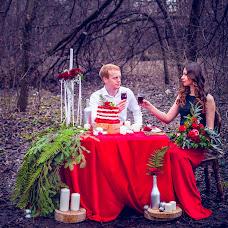 Wedding photographer Denis Fadeev (Den23rus). Photo of 21.03.2016