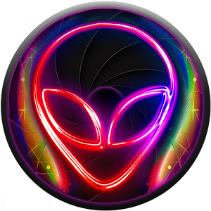 Aliens Photo Editor - Raid Area 51 APK 1 0