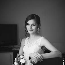 Wedding photographer Andrey Melnik (andrewlynx). Photo of 03.04.2015