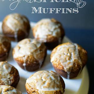 Pumpkin Spiced Latte Muffins Recipe