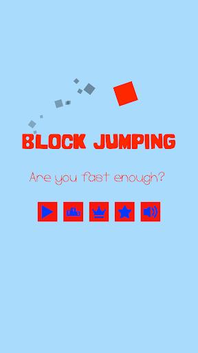 Super Block Jumping