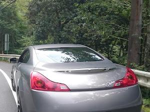 スカイラインクーペ V36 370GT Type S 2008年式のカスタム事例画像 31と34と36の人さんの2018年09月17日20:59の投稿