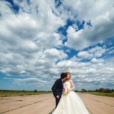 Wedding photographer Daniil Shukhnin (Leonardovich). Photo of 08.09.2013