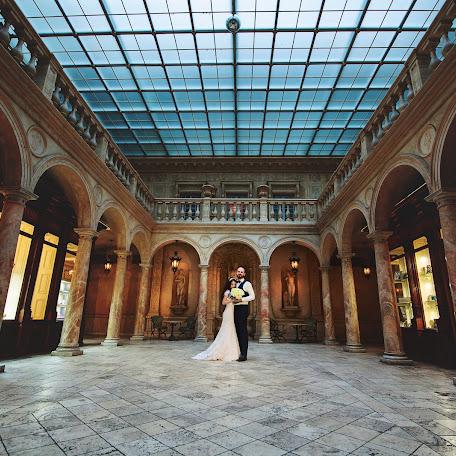 Wedding photographer Aleksey Orel (EaglesStudio). Photo of 19.05.2017