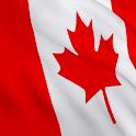 Canada Flag Live Wallpaper icon