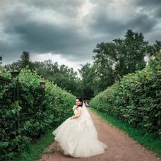 Wedding photographer Yuliya Karaulova (juliamolko). Photo of 25.09.2016