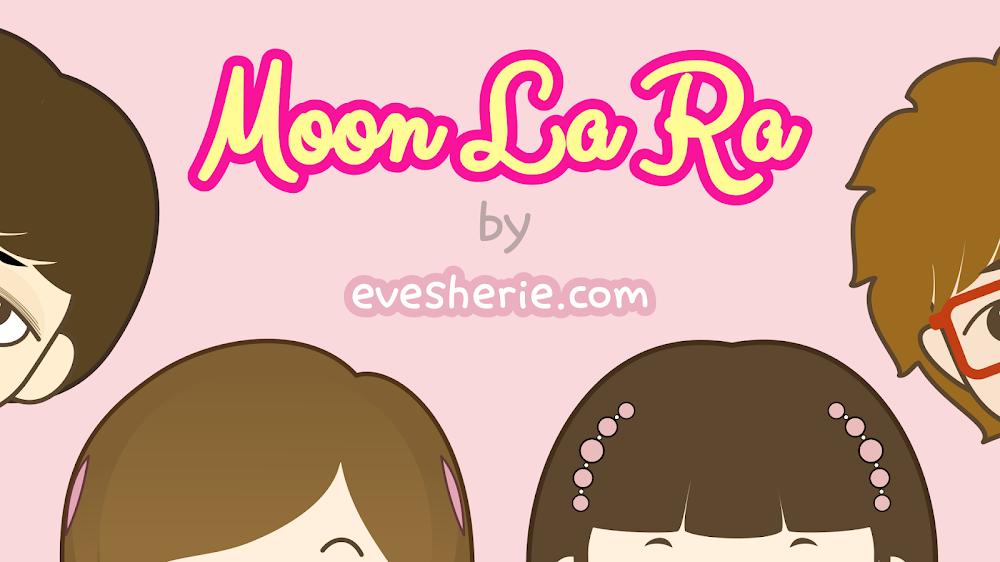 Moon La Ra (มูนลารา) Opening Title แนะนำสมาชิก