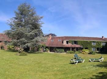 propriété à Montigny-le-Chartif (28)