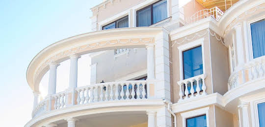 Villa Neapol
