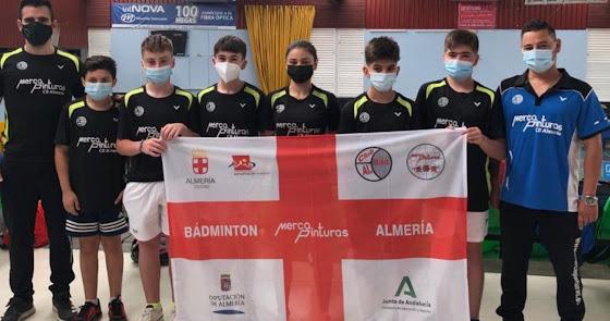 Mercapinturas logra 5 medallas de Andalucía