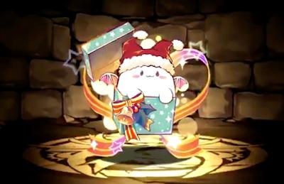 たまドラのプレゼントボックス
