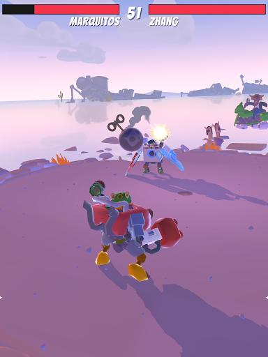 Machinal Instinct android2mod screenshots 10