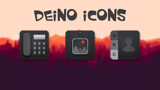 Deino Icons