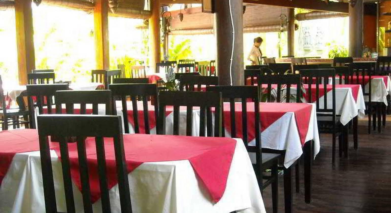 Angkoriana Boutique Hotel