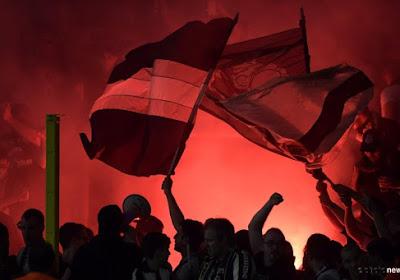 L'Union se défait de Charleroi
