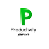 Productivity Planner icon