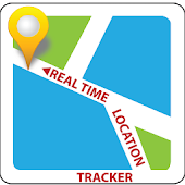 Real-Time Location Tracker