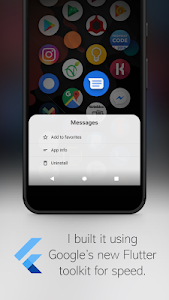 Download Ceri Launcher APK latest version for android devices