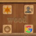 Wood Themes icon