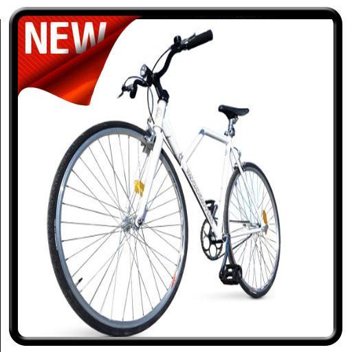Fixie Builder Design the Bike 1.0 screenshots 1